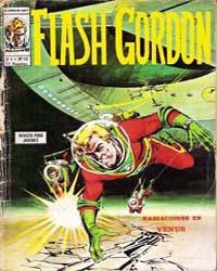 Flash Gordon : Vol. 1, Issue 10 Volume Vol. 1, Issue 10 by Raymond, Alex